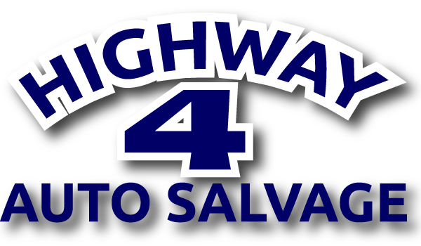 Highway 4 Auto Salvage